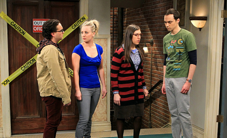 The Big Bang Theory Review: Bert and Ernie Break Up