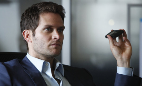 Steven Pasquale Cast on The Good Wife Season 6 As…