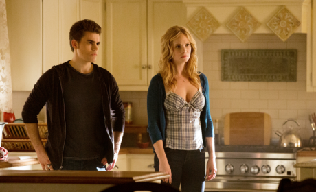 TV Ratings Report: TVD Surges, Zero Hour Sinks