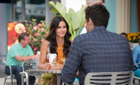 Cougar Town: Renewed for Season 5!