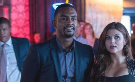Bill Bellamy on White Collar