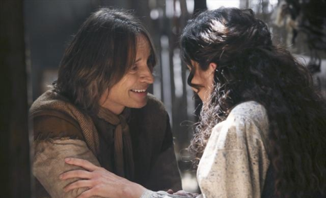 Happy Rumplestiltskin