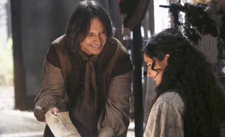 Rumplestiltskin in Fairy Tale World