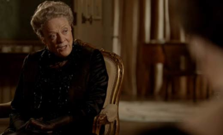Downton Abbey: Watch Season 3 Episode 6 Online