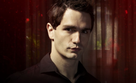 "Sam Witwer Speaks on ""Defining"" Being Human Season, Aidan's Journey and Star Wars"