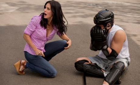 Cougar Town Review: Things Ellie Never Says