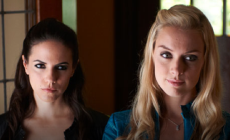 Lost Girl Review: Happy Sunshine Gang