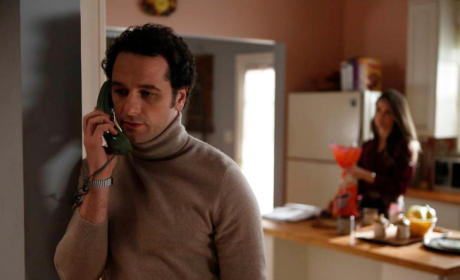 The Americans Review: Running Around Like Cut Off Chickens