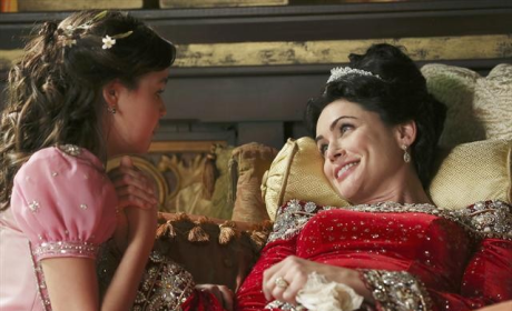 Once Upon a Time Review: True Hearts Can Lose