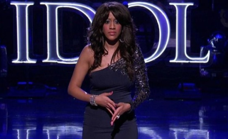 TV Ratings Report: Sudden Death for American Idol?