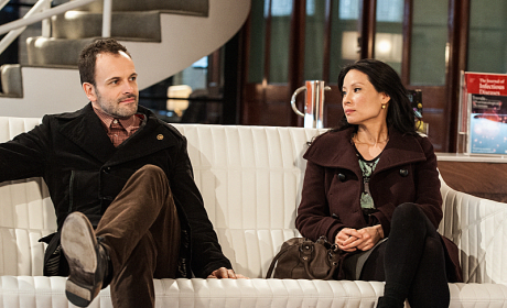 Elementary Season 1 Report Card: A