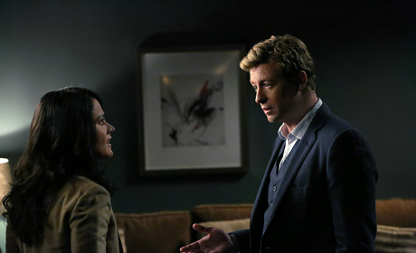 The Mentalist Review: Unforgivable Things