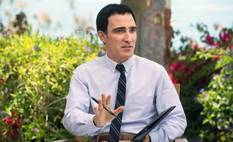 Patrick Fischler Talks New Film, Character Acting and Californication