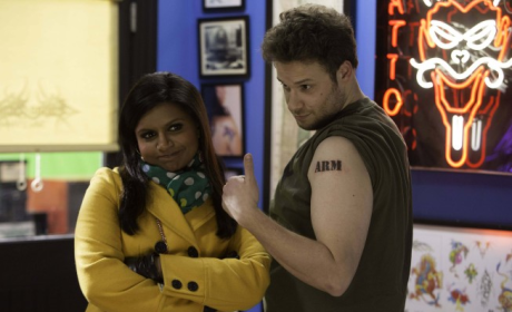 The Mindy Project Review: Army of One