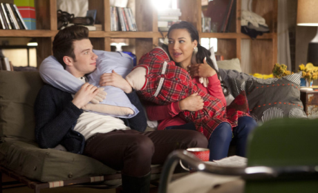 Glee Review: Dirty Little Secrets