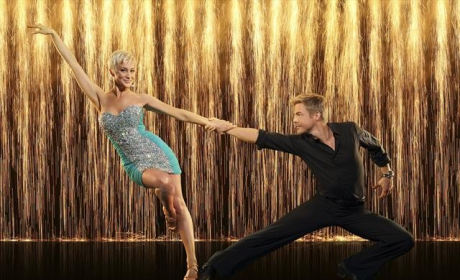 Dancing with the Stars: Season 16 Promo Pics!