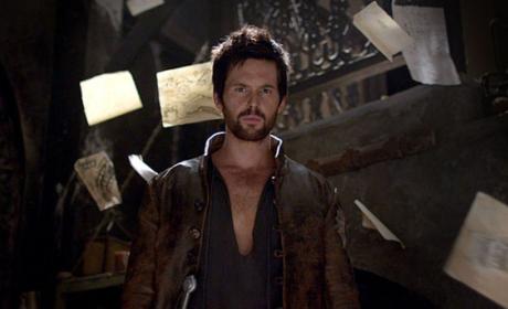 Da Vinci's Demons Sets Starz Ratings Record