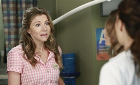 "Grey's Anatomy Photo Preview: ""Can't Fight This Feeling"""