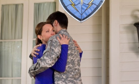 Army Wives Review: Love and The Battlefield