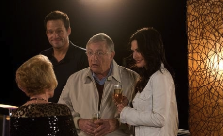 Cougar Town Review: Changes Approved