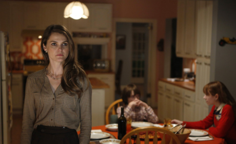 The Americans Review: Ultimate Sacrifice