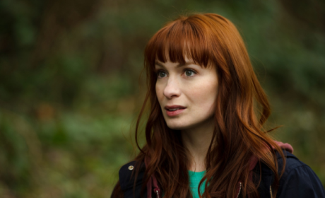 Felicia Day Supernatural Pic