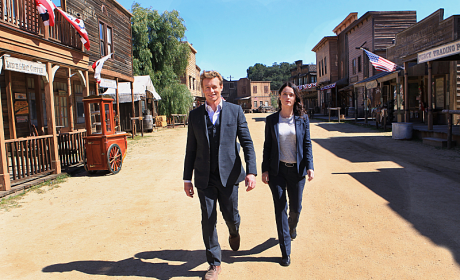 The Mentalist Season 6: What We Hope to See