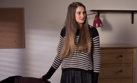 The Secret Life of the American Teenager Review: Facing Fears