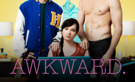 Awkward Season 3 Preview: Change Really Blows