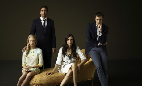 Famke Janssen Previews Hemlock Grove, Mysterious New Character