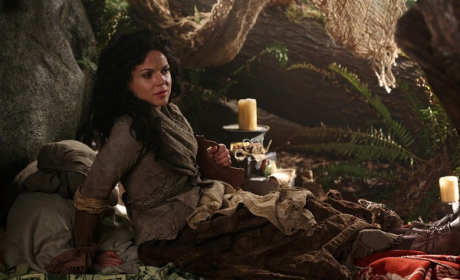 Once Upon a Time Photo Gallery: All Tied Up
