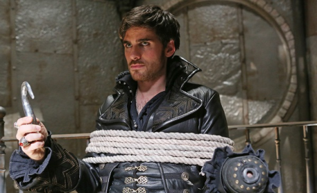 Once Upon a Time Review: Killing Magic