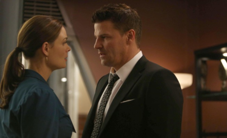 "Bones Producer Previews Season 8 Finale, Pelant's ""New Game"" and Tears to Come"