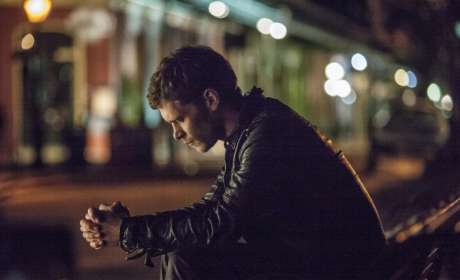 Joseph Morgan Talks The Originals, Klaus vs. Marcel, Potential for Klaroline and More!
