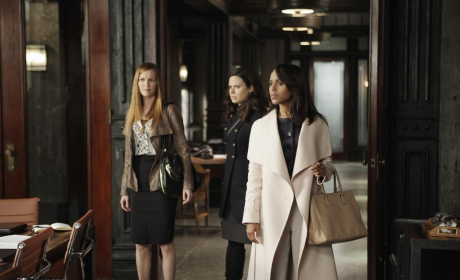 Scandal Season 1 Scene