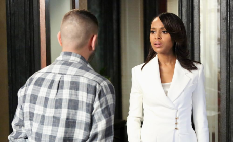 Scandal Season Finale: First Photos!