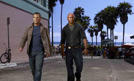 Shane Brennan Teases NCIS: Los Angeles Finale, Spinoff and More!