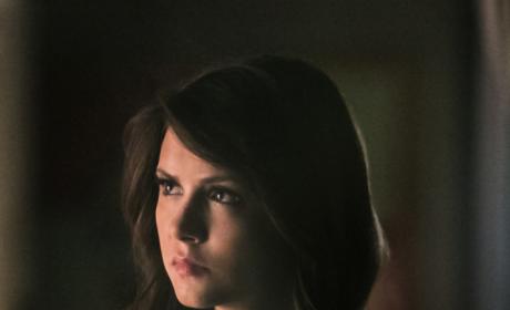 Elena Up Close