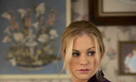 Sookie on True Blood Season 6