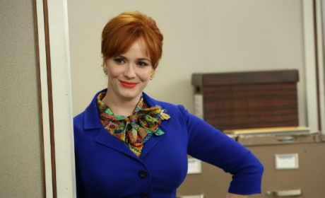 Mad Men Review: Move Forward