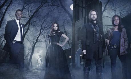 TV Ratings Report: Sleepy Hollow Awakens Fans