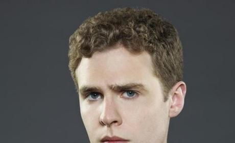Iain De Caestecker as Agent Leo Fitz