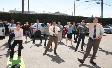 The Office Series Finale Review: Beauty in Ordinary Things