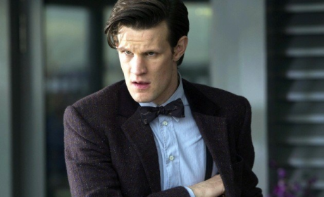 Doctor Who: Watch Season 7 Episode 14 Online