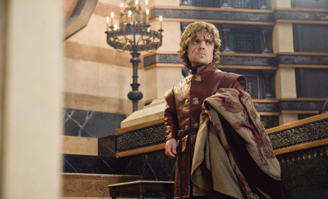Game of Thrones Season 3 Report Card: A