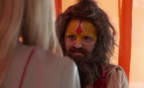 Arrested Development Review: Shaman Shaming