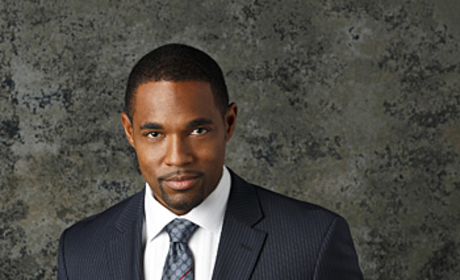 "Jason George Previews Mistresses, How Things Get ""Weird"""