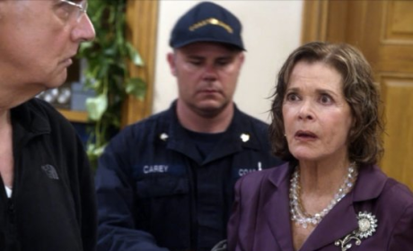 Arrested Development Review: God Save The Queen B.