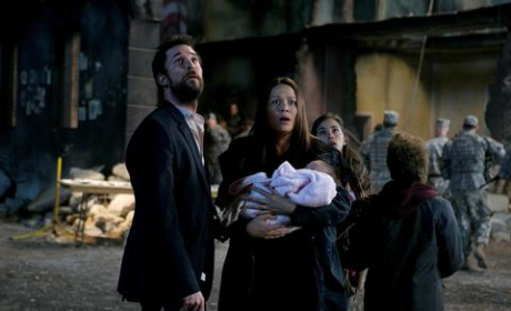 Falling Skies Review: Two Years of Loss and Sacrifice
