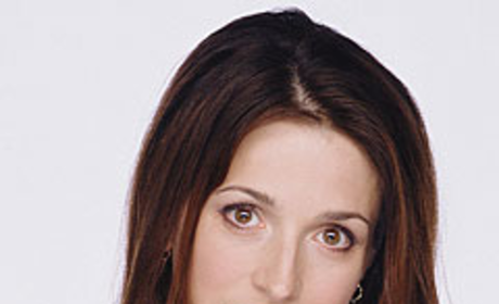 Marin Hinkle as Judith